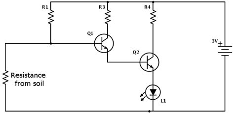 Learn Electronics Simple Way Build Electronic Circuits