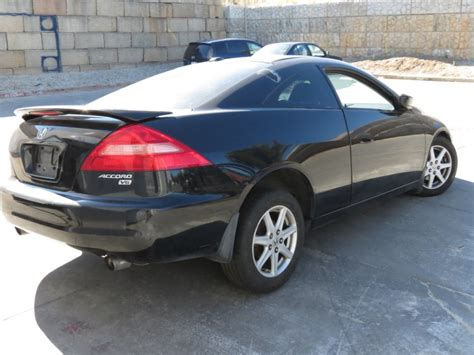 honda accord coupe 2004 for parts exreme auto parts