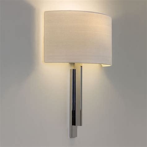 astro lighting 7254 tate wall light in polished chrome