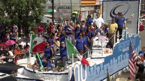 Little Village celebrates Mexican Independence Day with ...