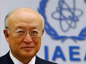 UN atomic agency chief says Iran sticking to nuclear deal ...