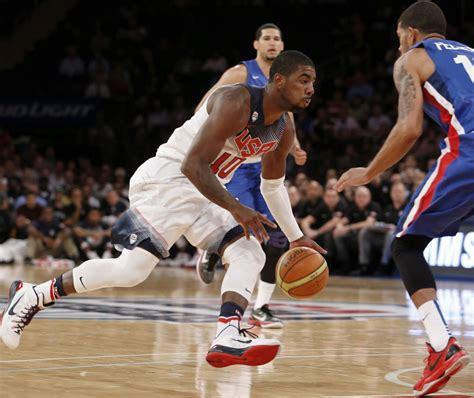 Kyrie Irving could become the latest NBA player to use ...