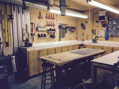 woodworking workshop jay brown