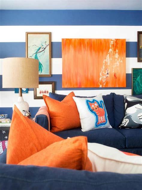 complementary color scheme  interior design
