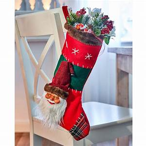 Nikolausstiefel Zum Befüllen : traditioneller nikolausstiefel zum bef llen julia grote shop ~ Orissabook.com Haus und Dekorationen