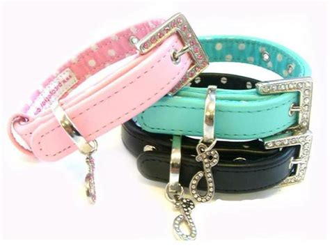 Collars-4-dogs Uk, Puchi Dog Collars & Leads