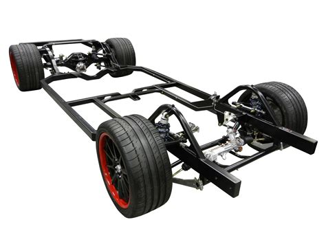 Car Frame by Auto Press Releases Schwartz Performance 67 70