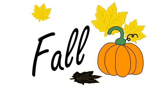 Fall Clipart Free Fall Leaves Clipart Black And White Border Clipart Panda