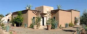 Maison Au Maroc : maison d h tes campagne de marrakech maroc dar tanit ~ Dallasstarsshop.com Idées de Décoration