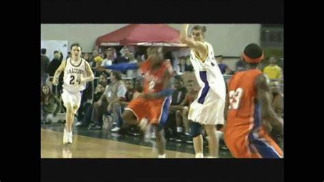 nate robinson high school basketball football mix youtube
