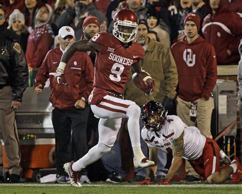 Oklahoma vs. Oklahoma State LIVE SCORE UPDATES (11/4/17 ...