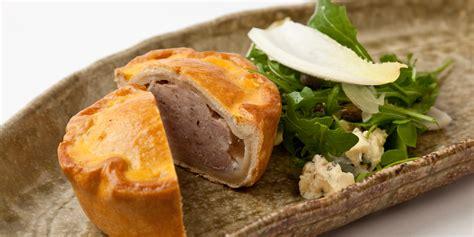 pork pie recipe great british chefs