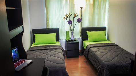 Shared Rooms by Rooms And Rates Singapore Student Hostel Novena