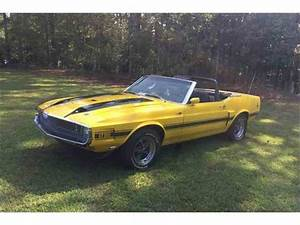 1969 to 1971 Shelby GT500 for Sale on ClassicCars.com - 13 ...