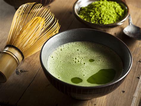 matcha tea healing benefits  matcha dr weil