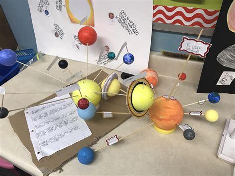 cato solar system models grade