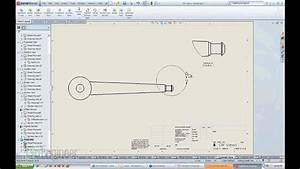 SOLIDWORKS - Detail Views - YouTube