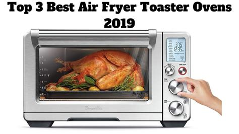fryer oven toaster air