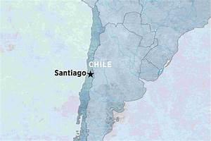 Santiago Experience