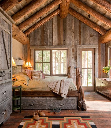 rustic home interior 22 best exles of rustic home decor mostbeautifulthings