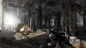 Metro Redux GameSpot