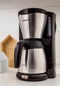 Kaffeemaschine Auf Rechnung : philips kaffeemaschine hd7546 20 thermo kaufen otto ~ Themetempest.com Abrechnung