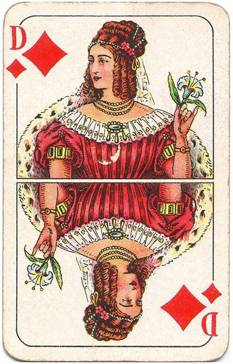 playingcardstop berlin pattern playing cards