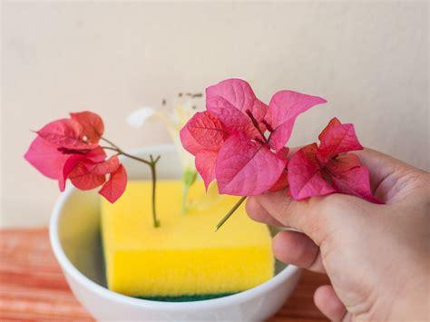 add fresh flowers to a cake cake fresh flower cake
