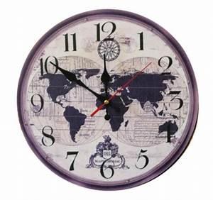 Maison Du Monde Horloge Murale : horloge murale maison du monde horloge with horloge murale maison du monde cool kare horloge ~ Teatrodelosmanantiales.com Idées de Décoration