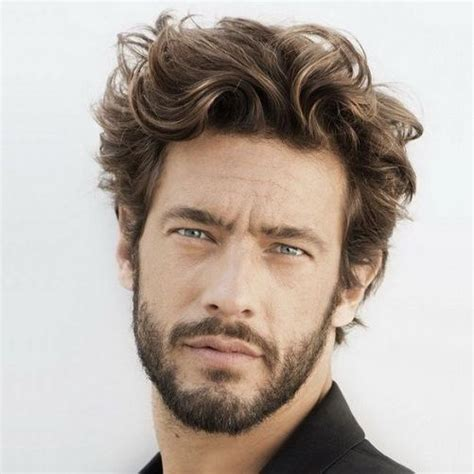 medium length hair styles for men men s medium