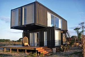 shipping container house benefits With the benefits of having storage container homes