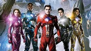 Petition · Lionsgate : We need A Power Rangers (2017 ...