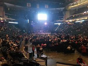 Xcel Energy Center Section 112 Concert Seating