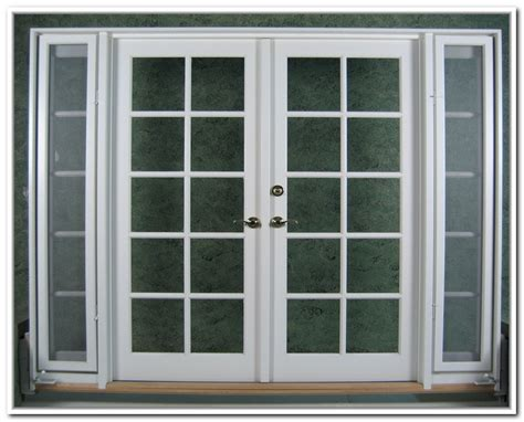 homeofficedecoration french doors exterior sliding