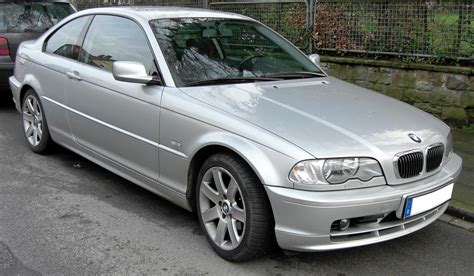 bmw 318 coupe pictures bmw 3er coupe e46 318 ci 118 hp