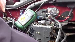 01 Ford F 150 5 4l Battery And Starter Wiring Diagram