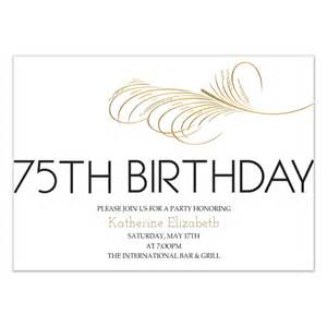 retirement party invitation wording 75th birthday invitation invitations cards on pingg