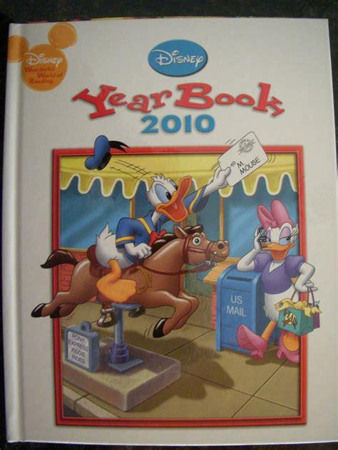 disney yearbook  disney wiki fandom powered  wikia