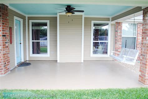 i should be mopping the floor how to paint a porch floor