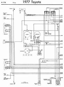 81 Toyota Pickup Wiring Diagram