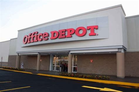 Office Depot by Office Depot Cancun Mexico Address And Map