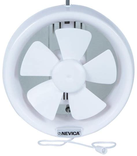 Kitchen Exhaust Fan Price In Dubai by Nevica 6 Inch Exhaust Fan Nv 6ef Price Review And Buy