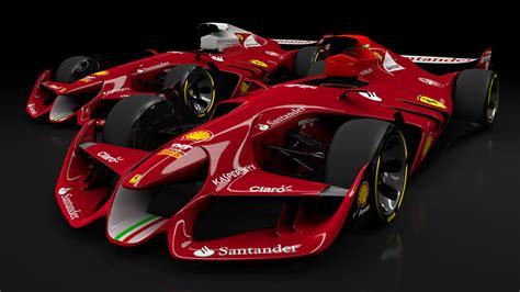 F1 Car Release Dates 2019 : Legendary F1 Racer Designer Returns To Ferrari (nyse