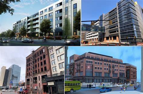 downtown area development recap  edition buffalo rising