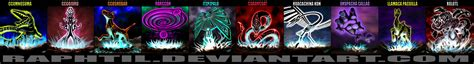 Earthbound Immortal Deck 2011 by 10 New Earthbound Immortals By Raphtil On Deviantart