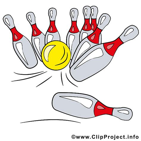 cliparts bowling