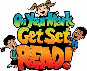 122 Kids Reading Clipart | Tiny Clipart