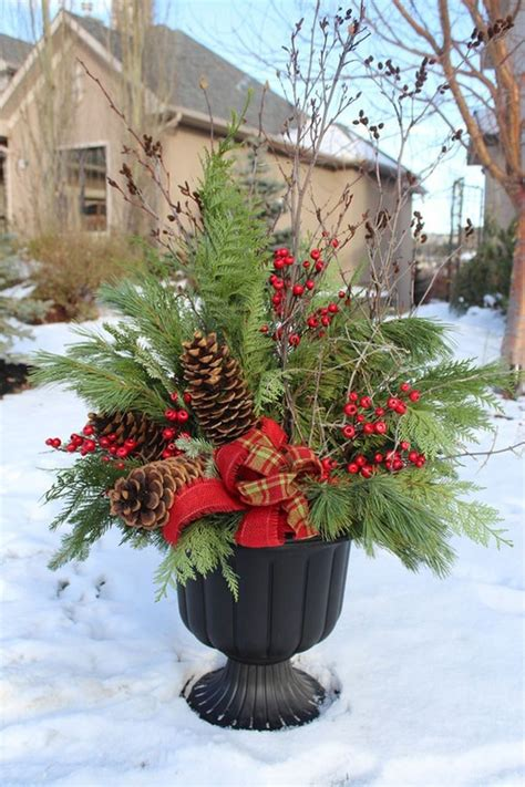 cool christmas outdoor decorations ideas 7 decomg