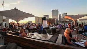 12 Kentucky Restaurants With The Most Amazing Patios