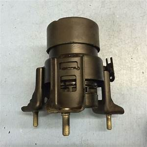 Front Hydraulic Motor Mount For 2005